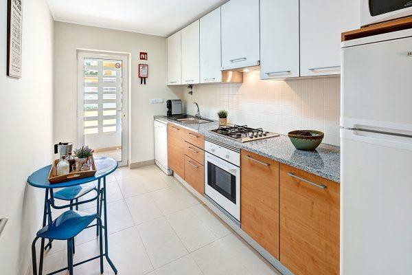 kitchen cabanas de tavira-min